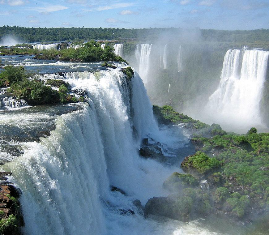 Argentinie Reizen 46
