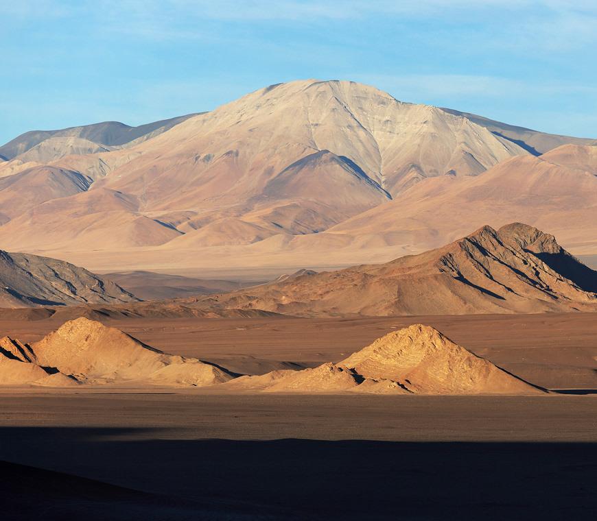 Argentinie Reizen Catamarca Atacama 2