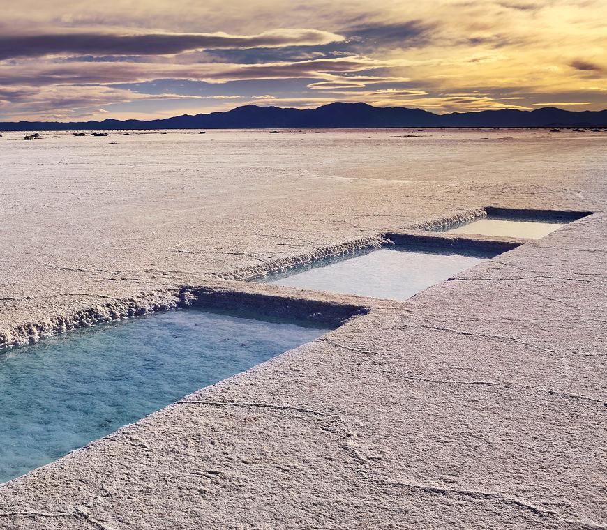 Argentinie Reizen Salinasgrandes Atacama 7
