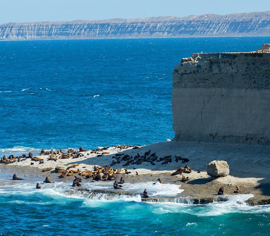 Atacama Argentinie Rond Reizen Noorden Patagonie 10