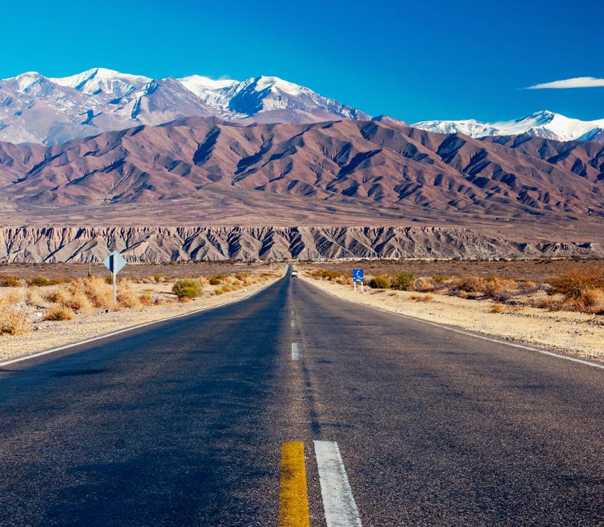 Atacama Argentinie Rond Reizen Noorden Patagonie 4