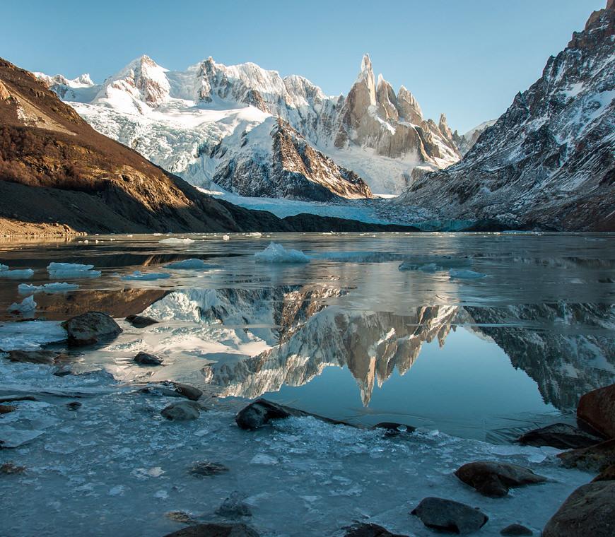 Atacama Patagonie Reizen 5