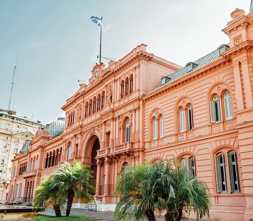 Buenos Aires Citytrip Reisbureau3