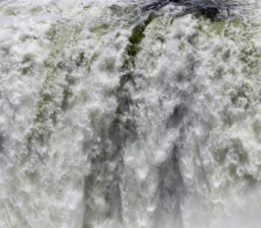 Iguazu Argentinie Reizen1