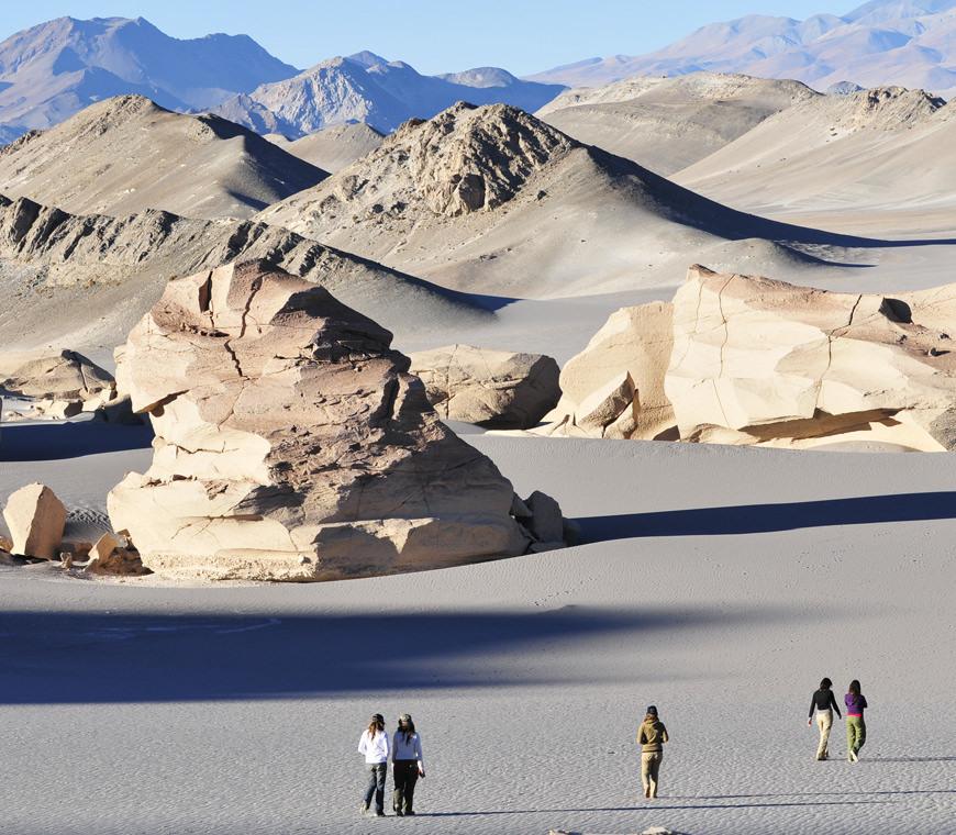 Noord Argentinie Reizen Atacama 1
