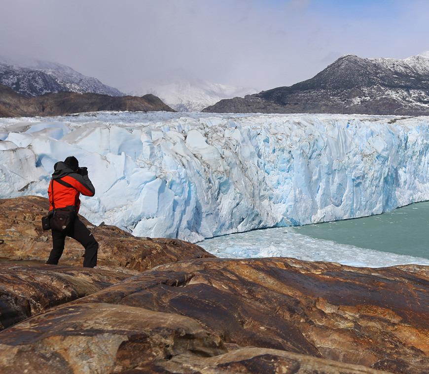 Patagonie Argentinie Reizen1
