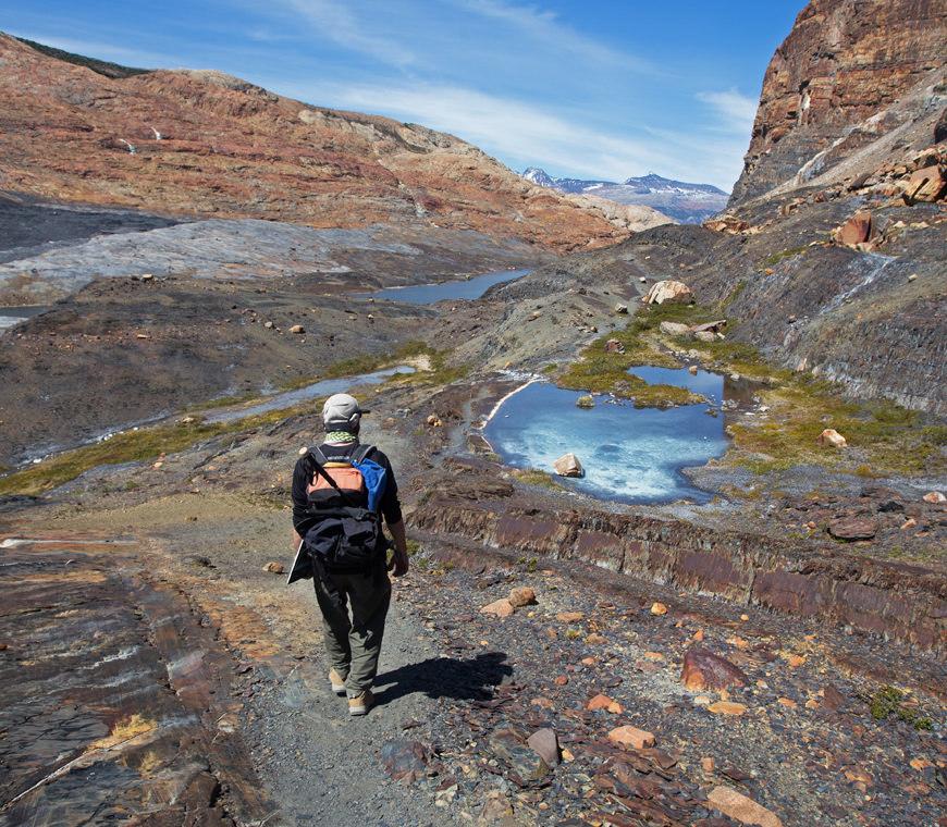 Patagonie Argentinie Reizen11
