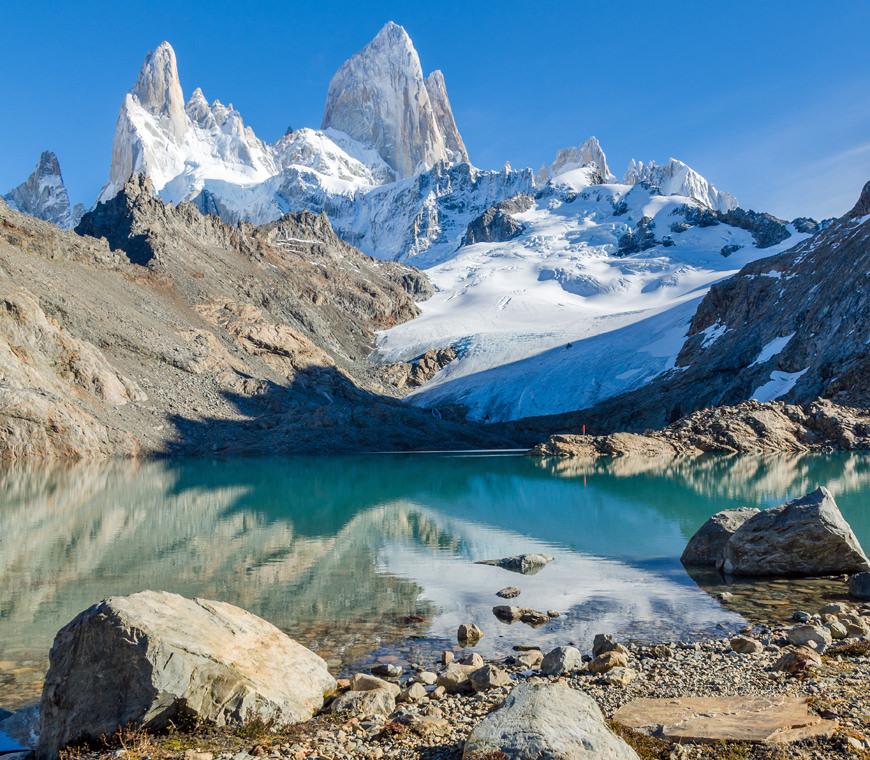 Patagonie Argentinie Reizen16