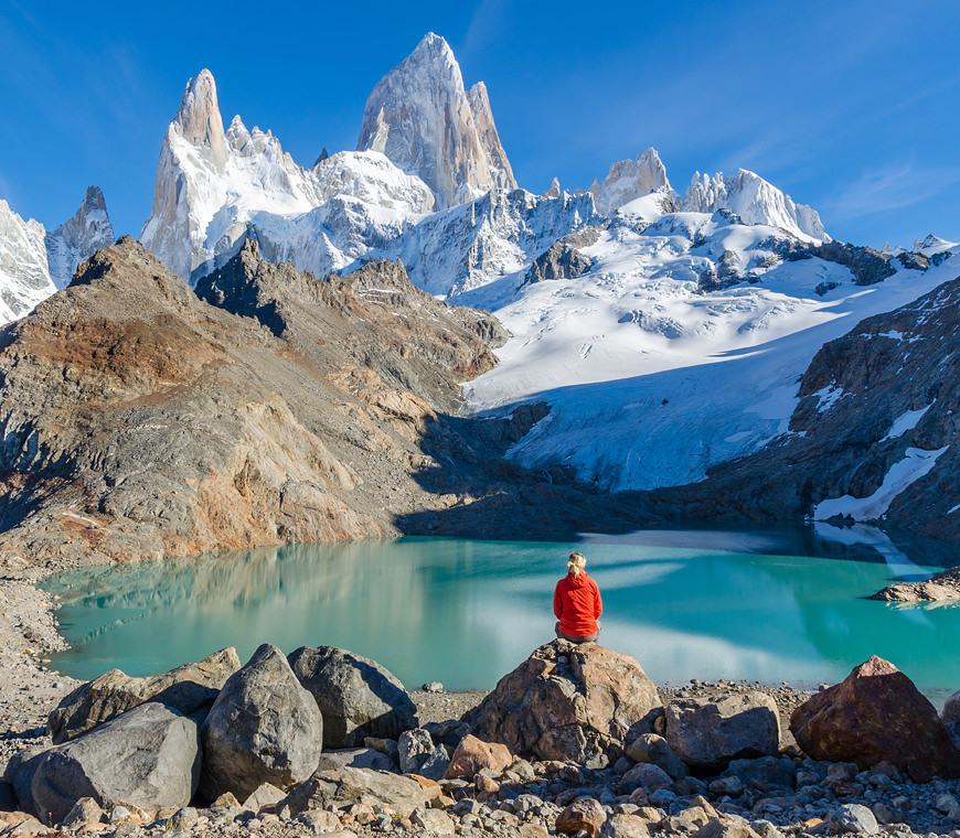 Patagonie Argentinie Reizen17