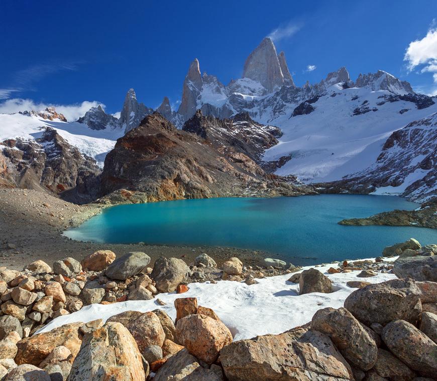 Patagonie Argentinie Reizen18