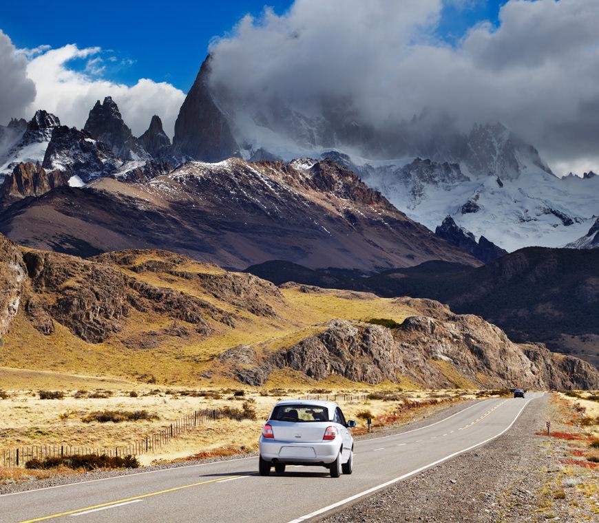 Patagonie Argentinie Reizen33