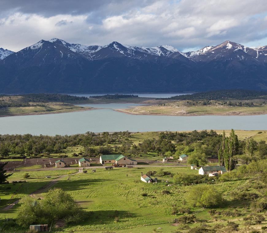 Patagonie Argentinie Reizen4