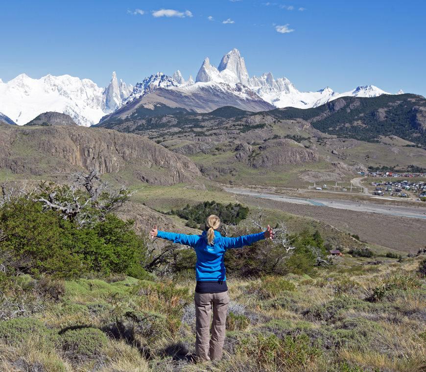 Patagonie Argentinie Reizen6