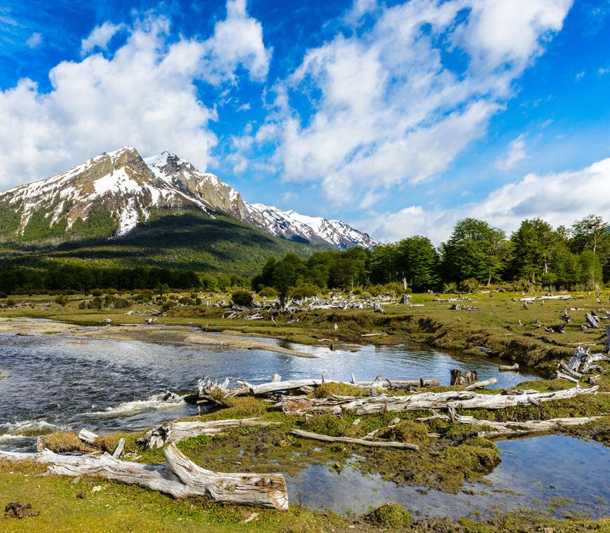 Patagonie Reizen Ushuaia Atacama Reizen