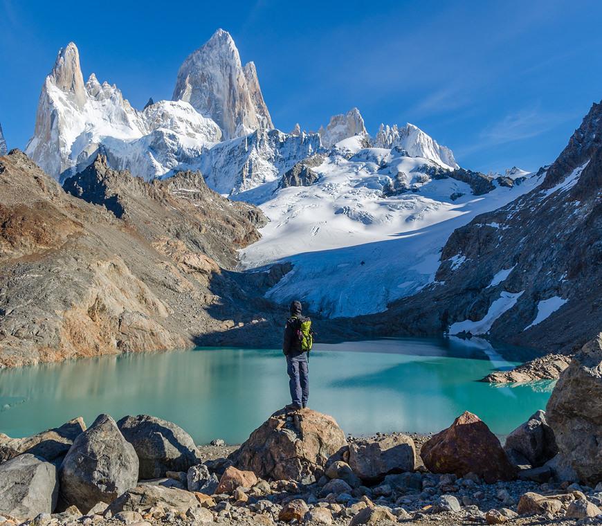 Patagonie Rondreizen Specialist Atacama Argentinie Chili 4