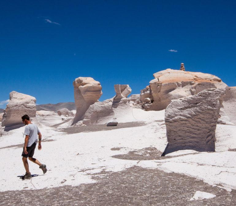 Argentina Puna Vierkant5 Atacama Be