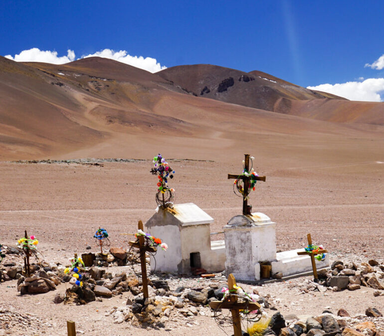 Argentina Puna Vierkant6 Atacama Be