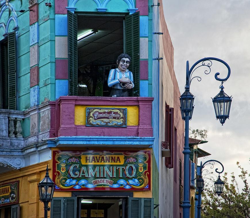 Atacama Buenos Aires Argentinie Reizen