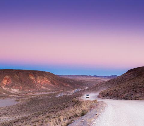 Noord Argentinie Reizen Atacama Filter