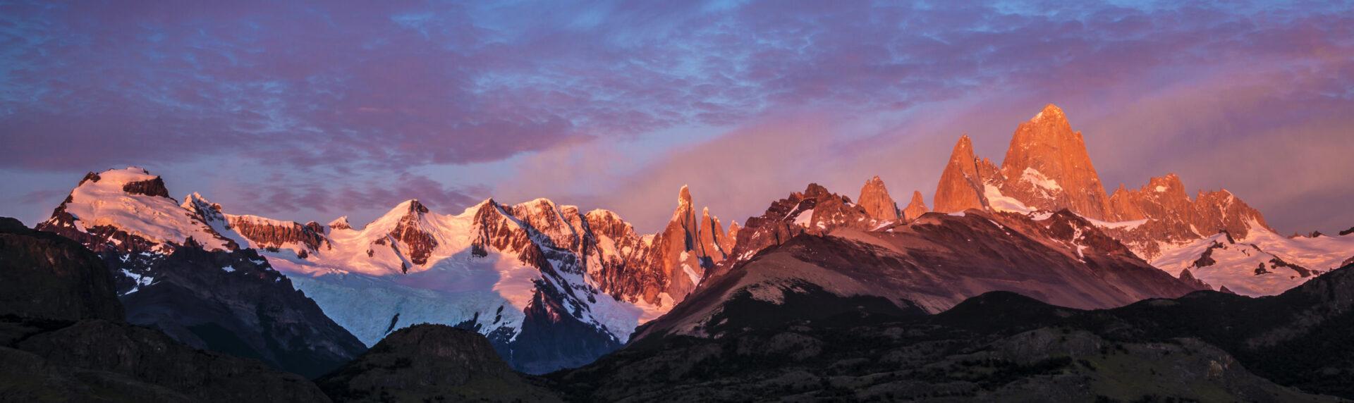 Patagonie Reizen Atacama Argentinie 25