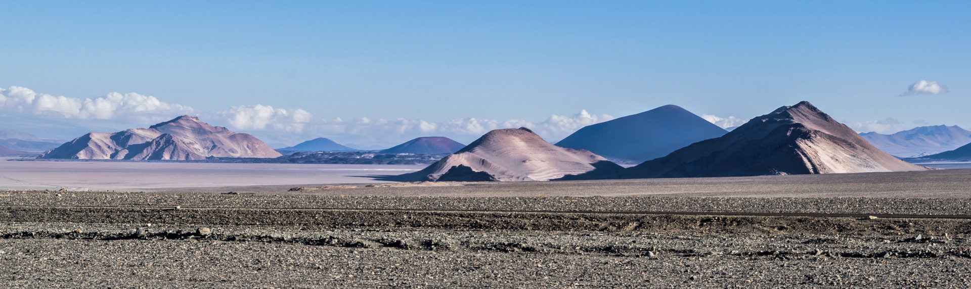 Reis Noord Argentinie Catamarca Pano