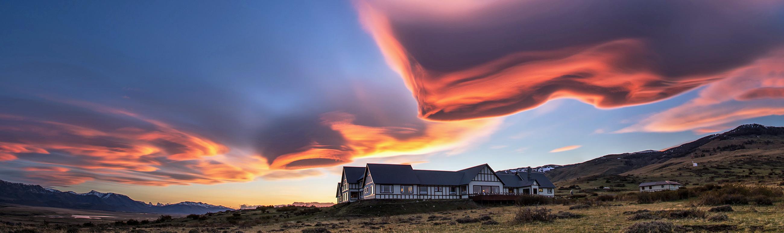 Patagonia Eolo Lodge Relais Chateaux Atacama Be