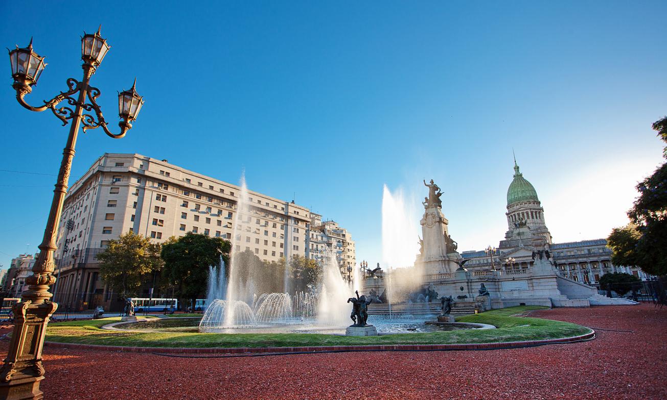 Buenos Aires Tips To Do Argentinie 0 Reizen Atacama Be1