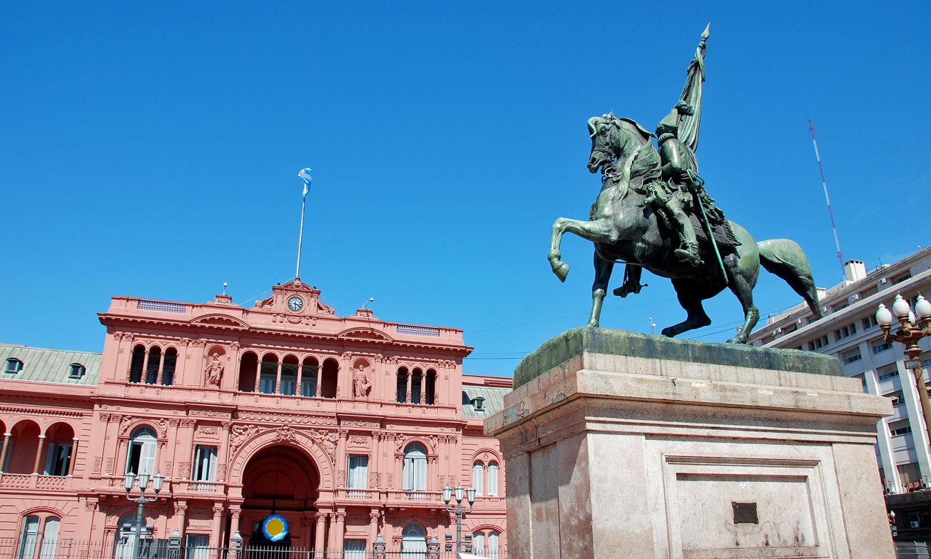 Buenos Aires Tips To Do Argentinie 2 Reizen Atacama Be1