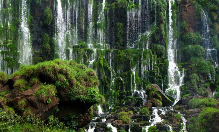 Iguazu Argentinie Reizen Atacama Be2