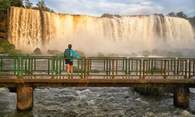 Iguazu Argentinie Reizen Atacama Be3