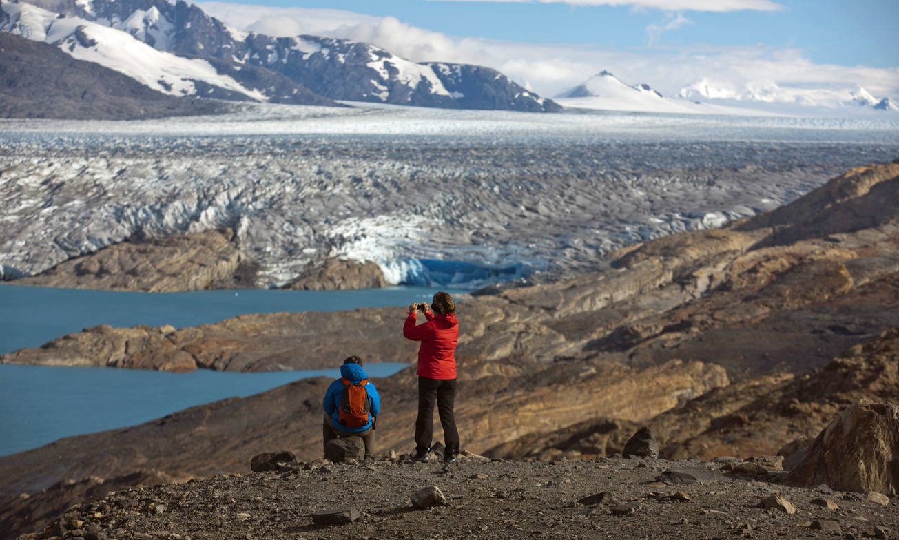 Estancia Cristina Patagonia 1 Atacama