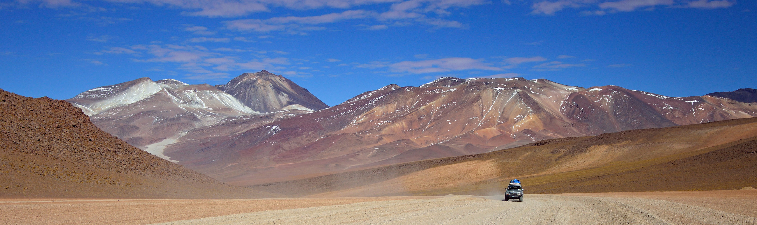 Inspiratie Altiplano Pano