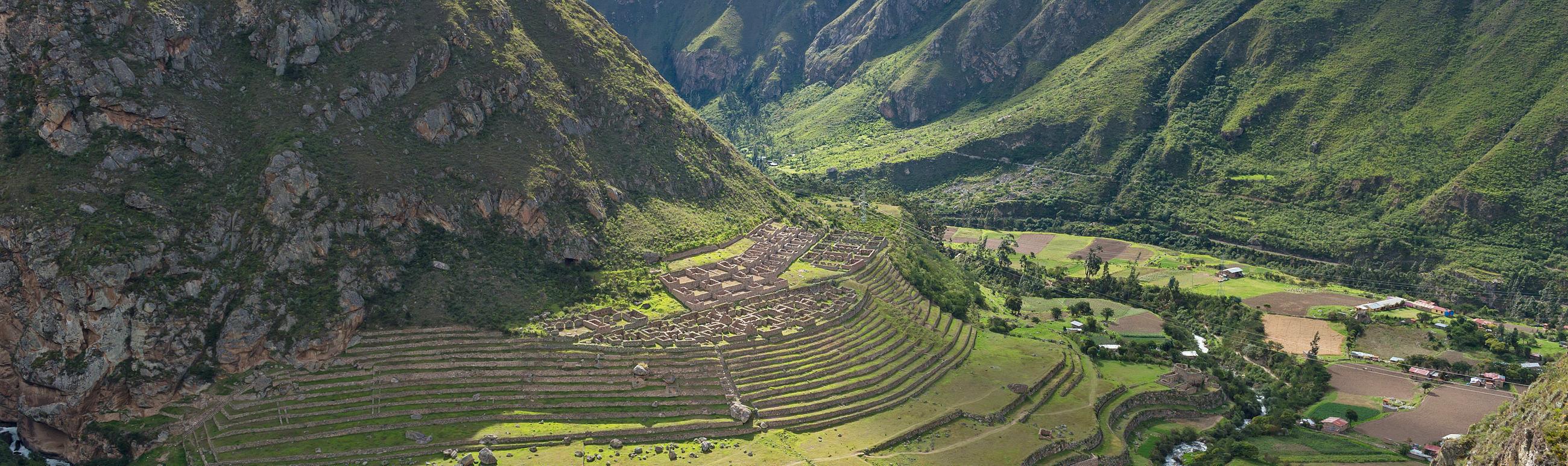 Tierra Inca Inspiratie3