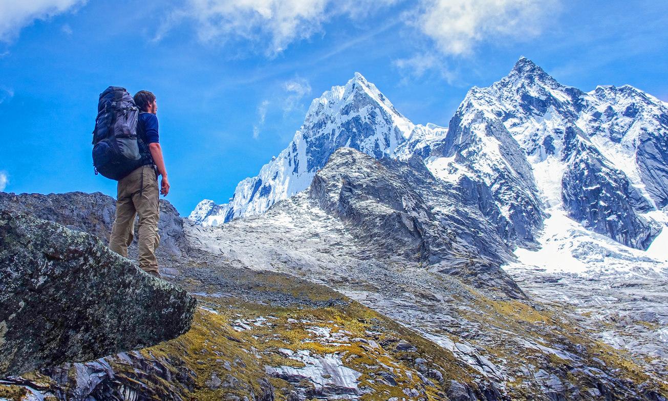 Cordillerablanca Peru Reizen2